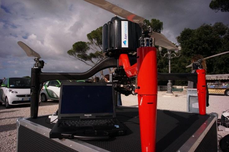 Drone amiante Aléa Contrôles