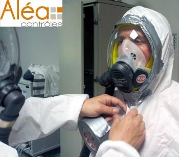 Formation amiante Aléa Contrôles