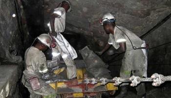 Zimbabue amianto asbesto